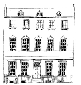 Bromley House 1752