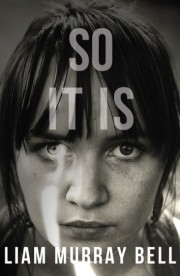Book Cover of So It Is