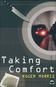 Taking Comfort Book Cover
