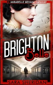 Cover of Brighton Belle