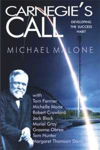 Carnegie's Call Book Cover