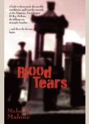 Blood Tears Book Cover