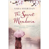 Cover of the Secret Mandarin