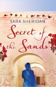 Cover of Secret of the Sands