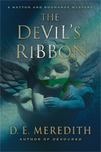 Cover of the Devil's Ribbon