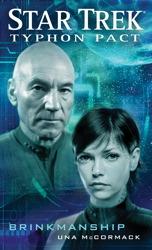 Star Trek Novel Brinkmanship
