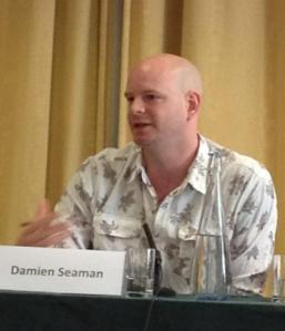 Damien Seaman