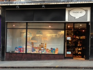Page 45 Shop Front.