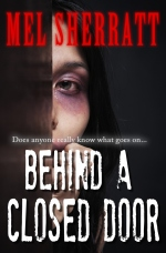Behind a Closed Door Book Cover