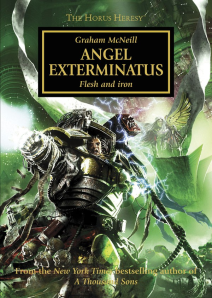 Horus Heresy Angel Exterminatus