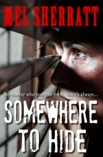 Somewhere to Hide Book Cover