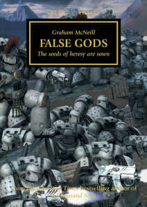 The Horus Heresy. False Gods