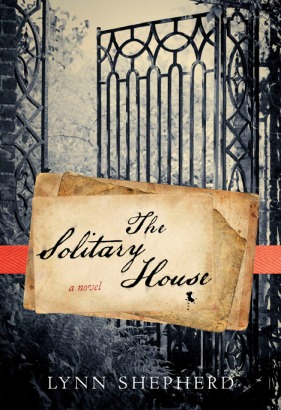 The Solitary House book cover