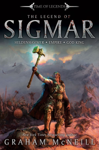 Time of Legends. The Legend of Sigmar