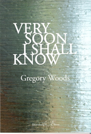 Very Soon I Shall Know Book Cover