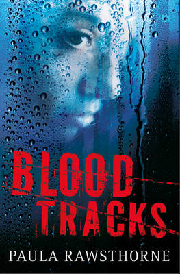 Blood Tracks Book Cover