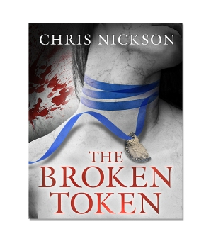 The Broken Token Book Cover