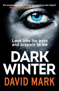 Dark Winter Book Cover