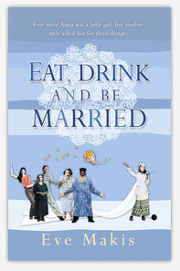 Eat Drink and Be Married Book Cover