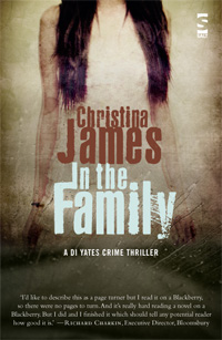 In the Family book cover
