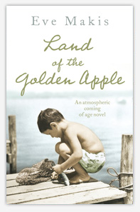 Land of the Golden Apple Book Cover