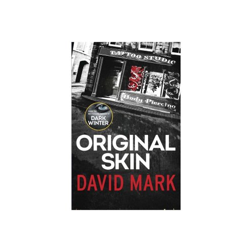 Original Skin Book Cover