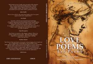 Love Poems Book Cover
