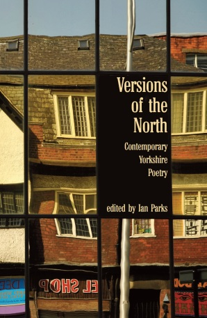 Versions of the North. Book Cover