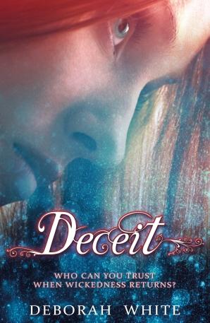 Deceit Book Cover