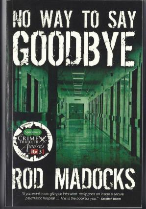 No Way to Say Goodbye