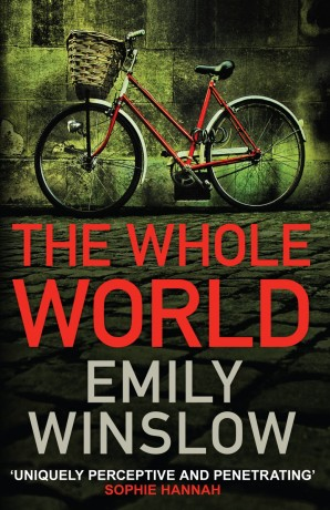 The Whole World Book Cover