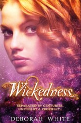 Wickedness Book Cover