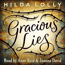Gracious Lies Book Cover