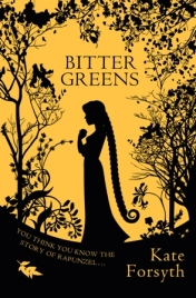 Bitter Greens book cover
