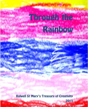 Through the Rainbow Book Cover