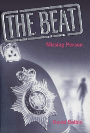 The Beat. Missing Person book cover