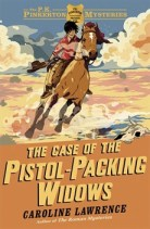 The Case of the Pistol Packing Widows