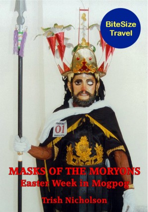 Masks of the Moryons