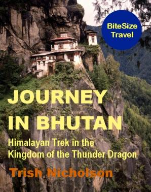 Journey in Bhutan
