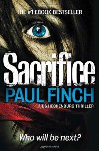Sacrifice final cover