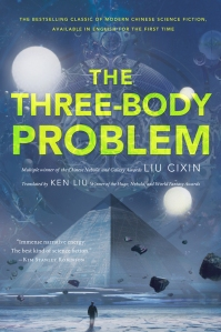 ThreeBodyProblem1