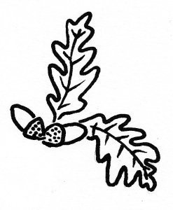 Rack press logo