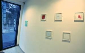 Histography exhibition