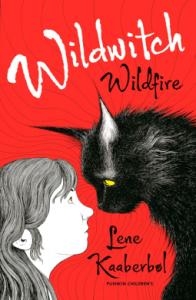 wildfire-witch