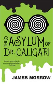 Asylum of Dr Caligari