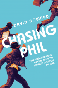 Chasing Phil book cover