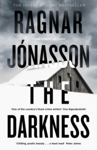The Darkness book cover