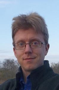 Tristan Palmgren