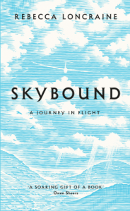 Book cover of Skybound