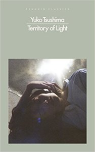 Book cover Territory of Light
